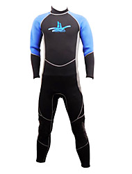 Others Unisex Wetsuit Skin / Diving Suits Diving Suit Ultraviolet Resistant / Quick Dry / Anti-Eradiation / Thermal / Warm Dive Skins 3