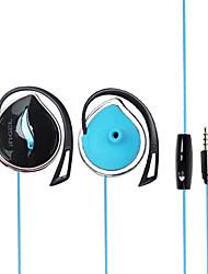 3,5 milímetros auscultadores com fios (de ouvido) para media player / tablet | telemóvel | computador