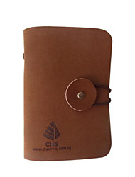 Travel Passport Holder & ID Holder Travel Storage Plastic
