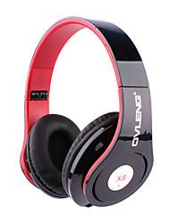 OVLENG x8 écouteurs de type écouteurs stéréo
