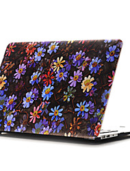 Colored Drawing~22 Style Flat Shell For MacBook Air 11''/13''