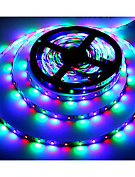 ZDM™  5M 24W 300x3528 SMD RGB Light LED Strip Lamp (DC 12V)