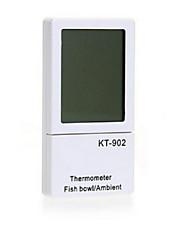 Termometri- perPer Pesce-Plastica-LCD Digital