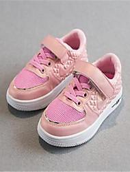 Sneakers a la Moda(Rosa) -Comfort-Tul