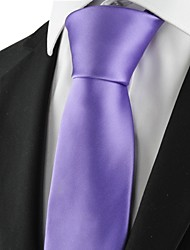 Mens Tie Suit Necktie Wedding Party Holiday Gift
