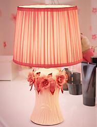 Korean Wedding Wedding Princess Ceramic lamp