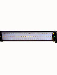 Ank Dedicated Ultra-thin LED Lighting Fixture Aquatic Tropical Aquarium Lighting Remote European regulations