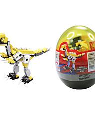 dr 6302 lego Spielzeug neu le Dinosaurier verdreht Ei Block Puzzle-Block montiert Kinderspielzeug halten