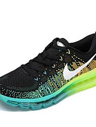 Nike Flyknit Air Max Escarpins / Bout rond / Baskets / Chaussure de Jogging / Chaussures pour tous les jours HommeAntiusure / Matelas