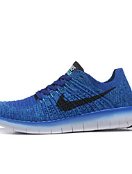 Nike Free 5.0 Mens Trainers Running Shoes Sneakers Black / Blue / Red / White / Gray