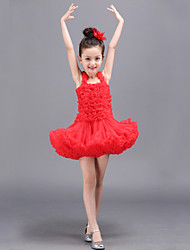 Halloween / Christmas / Carnival / Children's Day / New Year Kid Princess series Costumes Costumes Dress