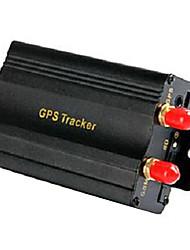 tk103a автомобиля внешняя антенна позиционируется с высокой точностью