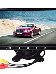 9 Inch HD Ultrathin TFT-LCD Car Rearview Monitor With Stand Reverse Backup Camera High Quality