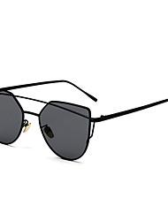 Sunglasses Unisex's Classic Anti-Reflective Hiking Black Sunglasses Full-Rim