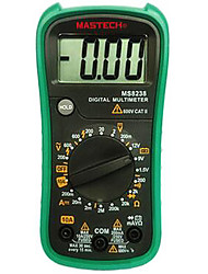 MASTECH MS8238 Green for Professinal Digital Multimeters