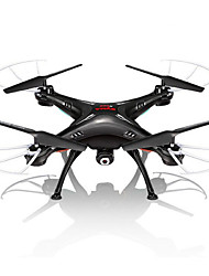Original Syma X5SW Quadrocopter 2.4GHz 4CH 6Axis Drone with 2MP HD Camera Quadcopter WIFI FPV Real-time Transmission