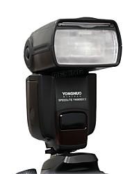 YONGNUO® YN-565EX II TTL Flash Speedlite With High Guide Number For Canon 6D 7D, 70D 60D, 600D, XSi XTi T1i T2i T3