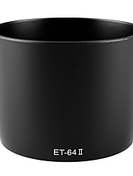 newyi® бленда ET-64ii для канона 75-300mm F / 4.0-5.6 является et64ii