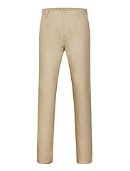 Seven Brand® Men's Suit Pants Khaki-70S818892