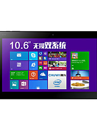 CHUWI Windows 10 64GB 10.6 Inch 64GB/2GB 2 MP/2 MP Tablet