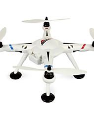 Drone WL Toys WL V303 4 Canaux 6 Axes 2.4G - Quadrirotor RC Retour Automatique / Failsafe / Mode Sans TêteTélécommande / 1 Batterie Pour