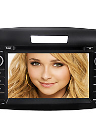 Auto DVD-Player-Honda-7 Zoll-800 x 480