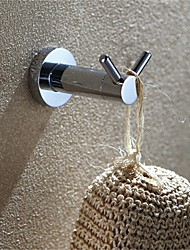 Towel Ring,Contemporary Chrome Wall Mounted