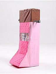 Shoe Bags Textile withFeature is Vacuum / Open / Travel , For Shoes