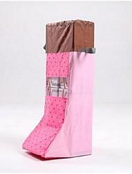 sacs à chaussures chaussures vide / ouverte / Voyage, textile