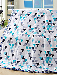 Fashion Style High-end 100% Cotton Air Conditioning Quilt summer Cool Quilt Full/Queen Size