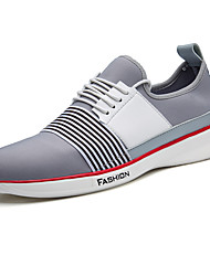 Men's Shoes Sports and Leisure Fashion Shoes Black/Grey
