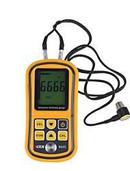 vc852c victor amarelo verificador da espessura