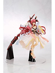 Date A Live Andere PVC 20cm Anime Action-Figuren Modell Spielzeug Puppe Spielzeug