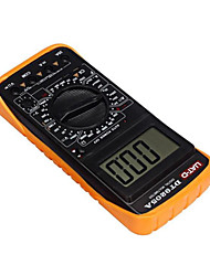 uat-d dt9205a gelb für professinal Digitalmultimeter