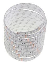 5м 75w 300x5050 SMD LED DC12V IP68 водонепроницаемый полосы света + 44key RGB дистанционного управления