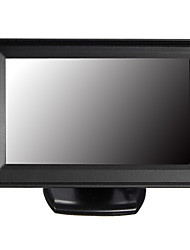 4.3 Inch Ultrathin TFT-LCD Car Rearview Monitor High Quality