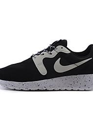 Nike Roshe One Hyperfuse Men's Running Shoes Black White