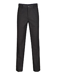 Seven Brand® Men's Suit Pants Dark Gray-703S811983