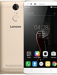 "Lenovo K5 Note 5.5""FHD Android5.1  LTE Smartphone MTK Helio P10 1.8GHz,RAM3GB+ROM32GB,13MP+8MP,3500mAh Battery"