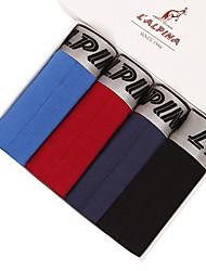 L'ALPINA® Men's Modal Briefs 4/box - 21131