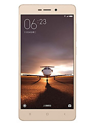 Xiaomi® Redmi 3 RAM 3GB + ROM 32GB Android 5.0 4G Smartphone With 5.0'' Full HD Screen & Fingerprint Function