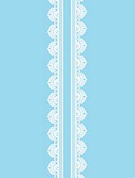 Белый-Трафареты для аэротатуПодростки-1-47*11*0.3PVC