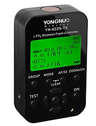 yongnuo® in-622n-tx i-TTL de flash disparador controlador de flash sem fios
