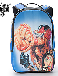 Unisex Nylon Computer Backpack Travel Backpack Daypack College School Gym Bag Bookbag- Fits Up To 15-Inch Laptops