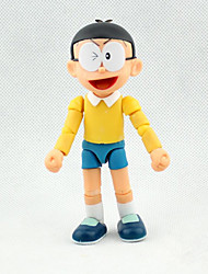 Doraemon PVC 11cm Anime Action Figures Model Toys Doll Toy 1pc