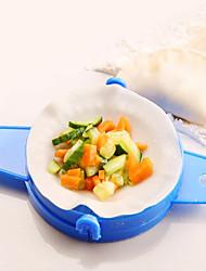 Fabrication de Sushi & Dumpling Plastique,