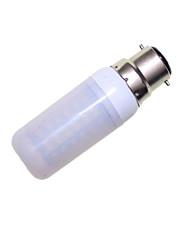 10W GU10 LED лампы типа Корн T 48 SMD 5730 1400-1800 lm Тёплый белый / Холодный белый Декоративная AC 220-240 / AC 110-130 V
