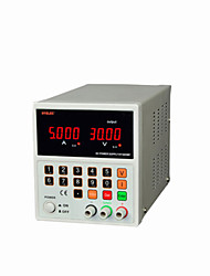 HYELEC HY 3005MT DC Digital Control Power supply with LED indicators