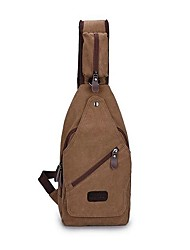 Men's Bags Amir 2016 Flash Sale Sports / Casual / Outdoor Shoulder Bag-Brown / Black / Army Green / Khaki
