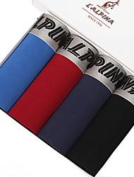 L'ALPINA Hommes Modal Boxer Short 4 / boîte - 21100
